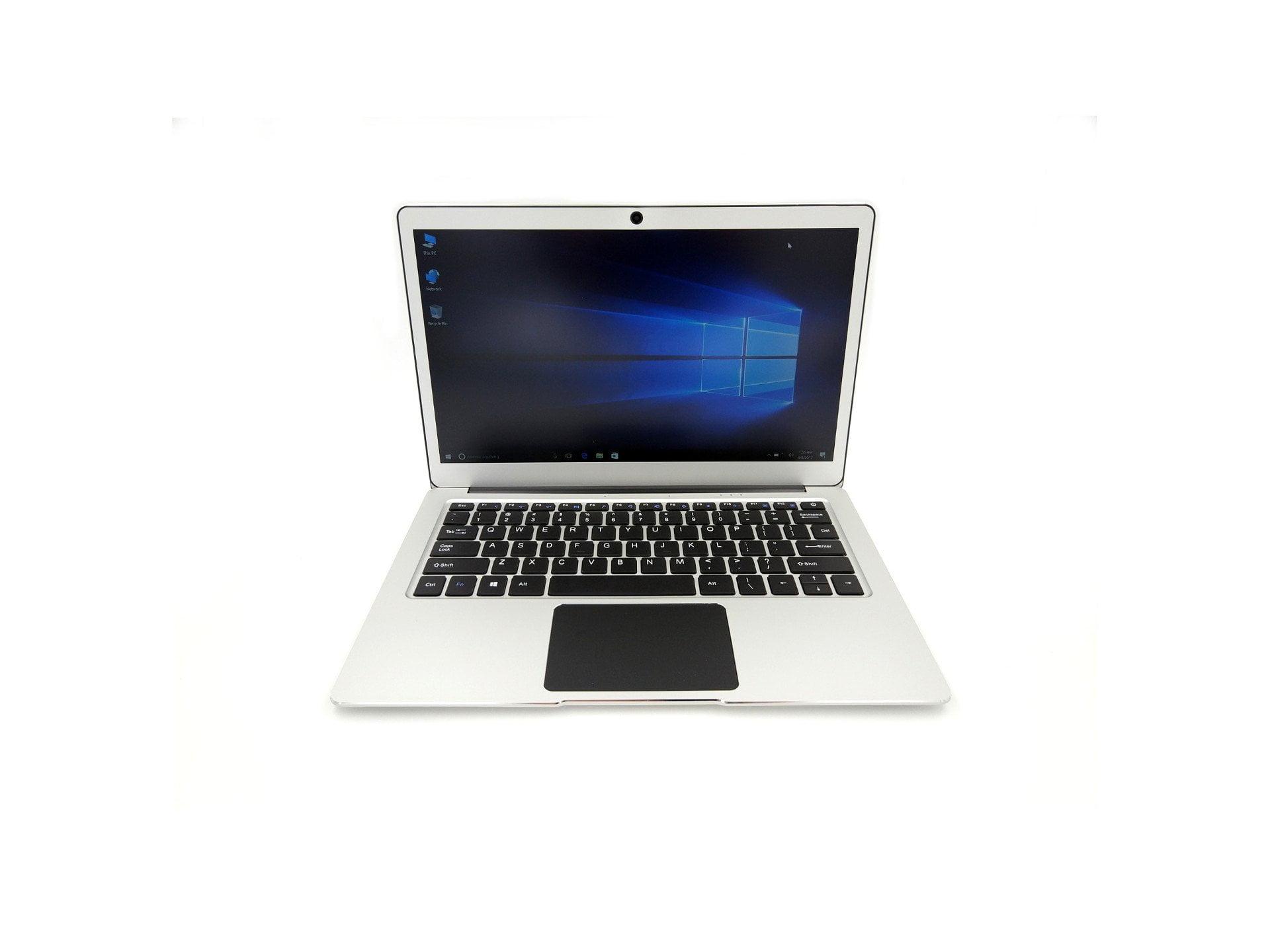 Jumper Ezbook 3 Pro Test Windows 10 Notebook Techreviewer