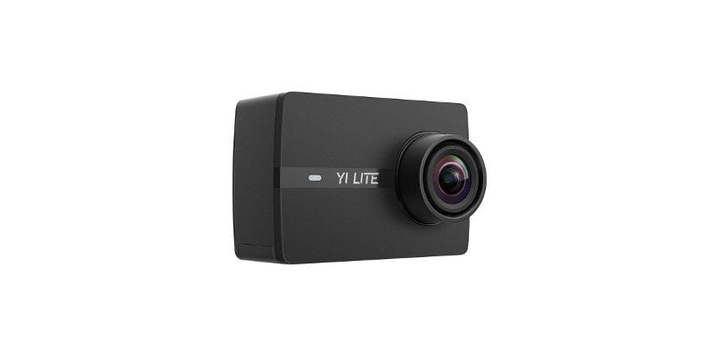 YI Lite Action Cam