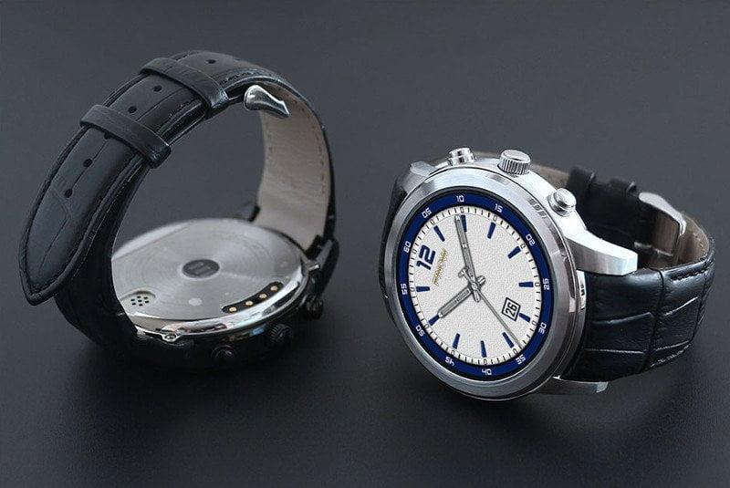 Smartwatch X5 Air (1)