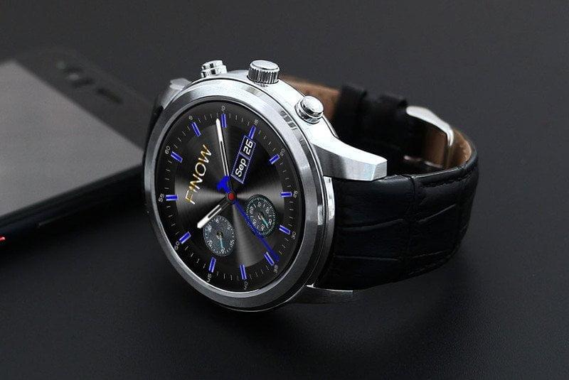Smartwatch X5 Air (2)