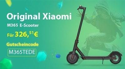 GearBest Xiaomi Promo