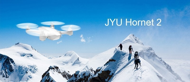 JYU Hornet 2 Test