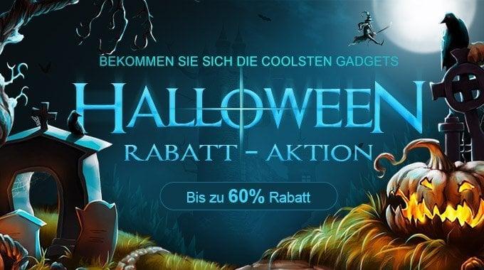 GearBest Deutschland Halloween Angebote