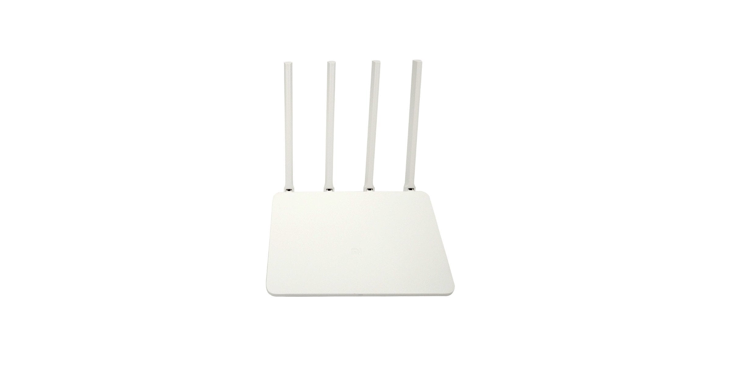 Xiaomi router 3G test review