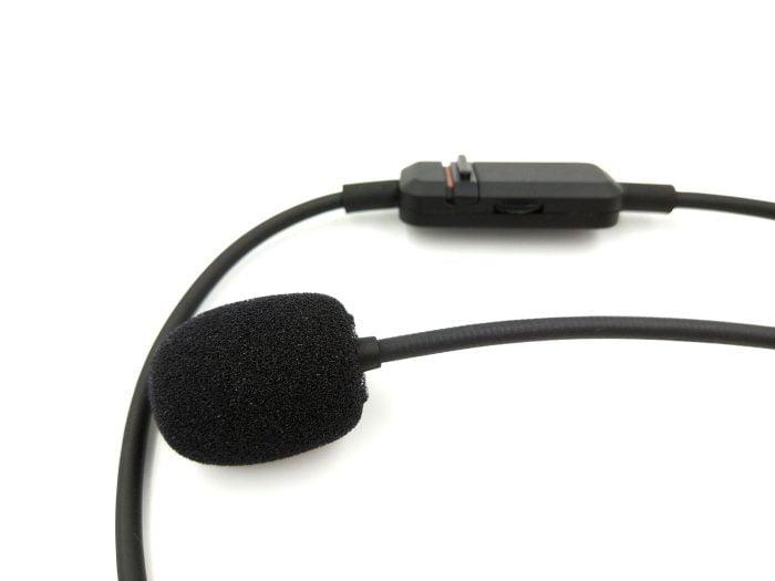 Kondensatormikrofon des beyerdynamic CUSTOM Game