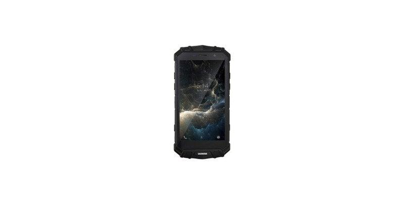 DOOGEE S60 Outdoor Smartphone Test