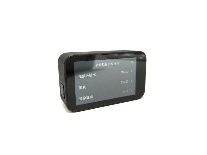 Xiaomi MIJIA Action Cam Display (1)