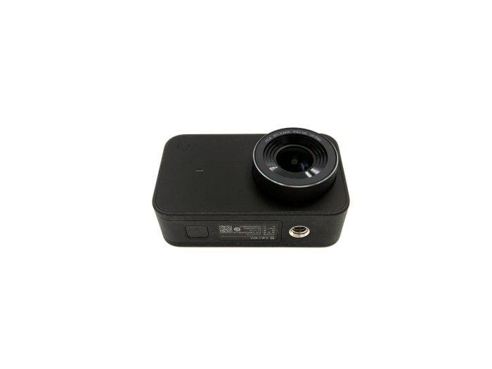 Xiaomi MIJIA Kamera Unterseite