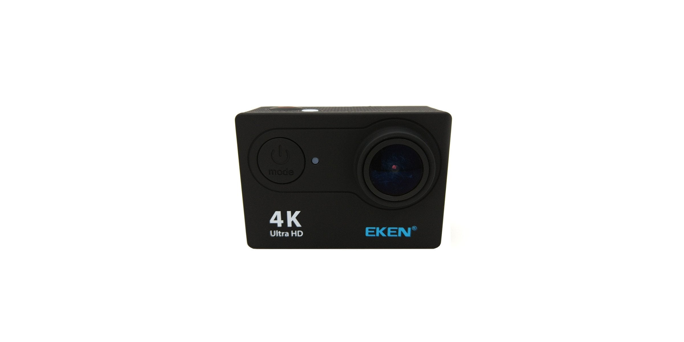 EKEN H9S Test and Review