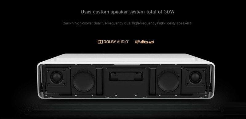 DTS und Dolby Audio