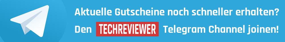Techreviewer Telegram Kanal