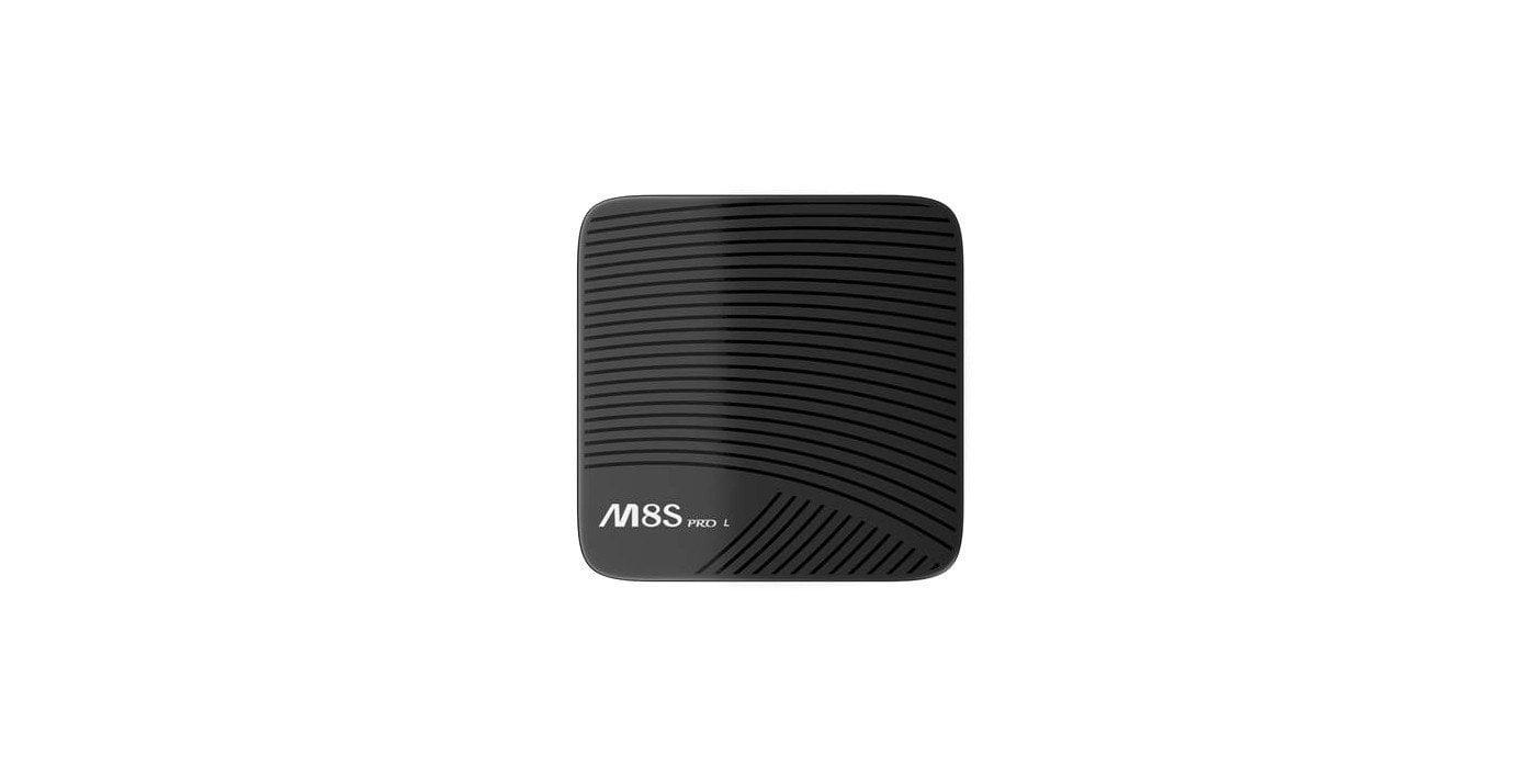 Mecool M8S PRO L TV Box