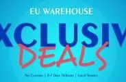 Geekbuying EU Warehouse Deals Deutschland