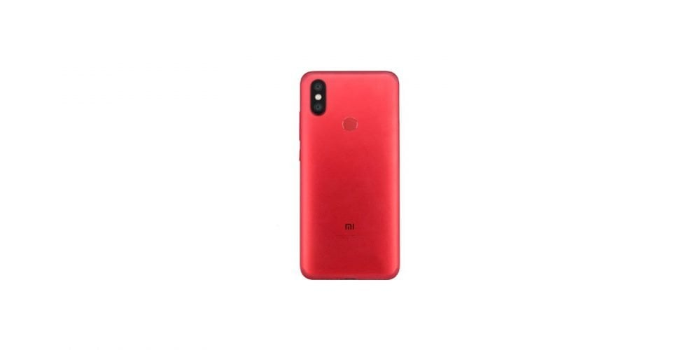Xiaomi Mi6X MiA2 Smartphone