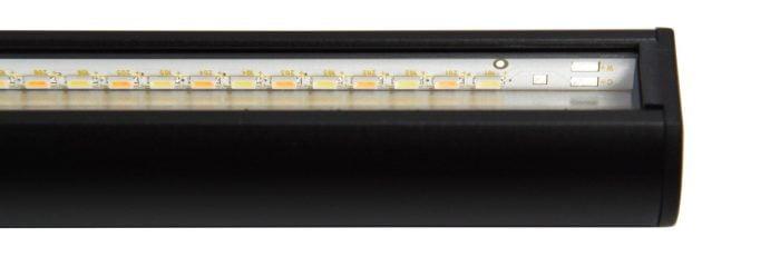 LEDs of the ScreenBar