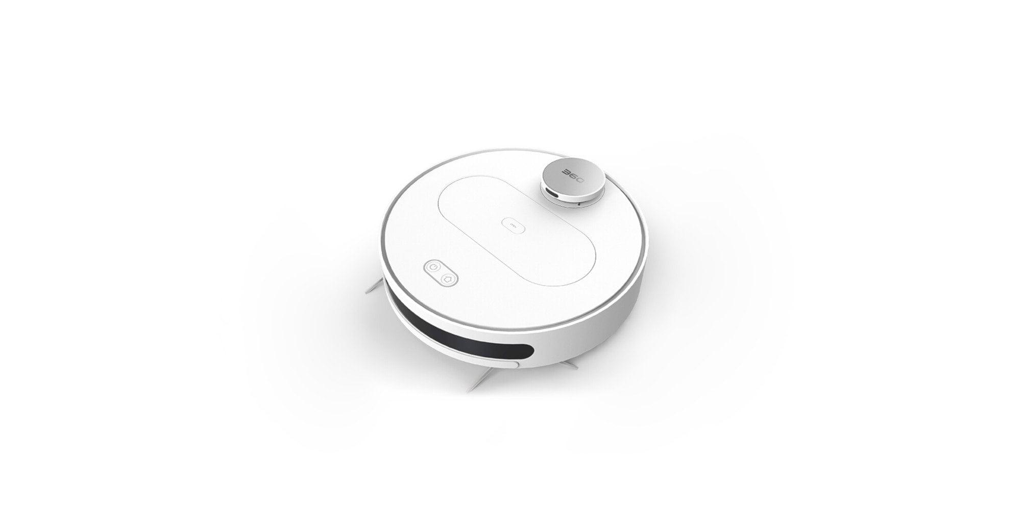 360 S6-zuigrobot