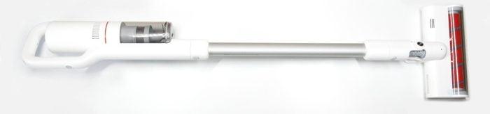 Roidmi F8 vacuum cleaner with main brush