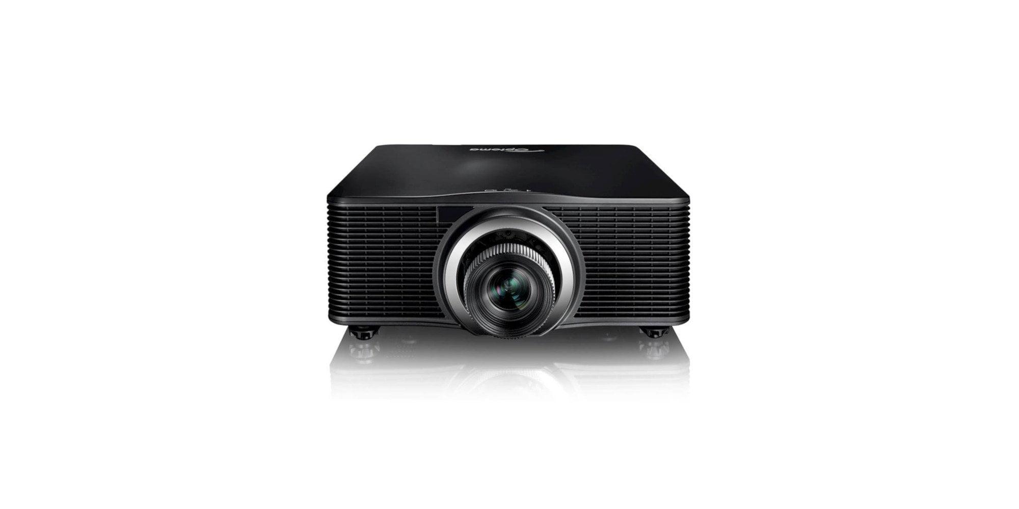 Optoma ZU750 projector