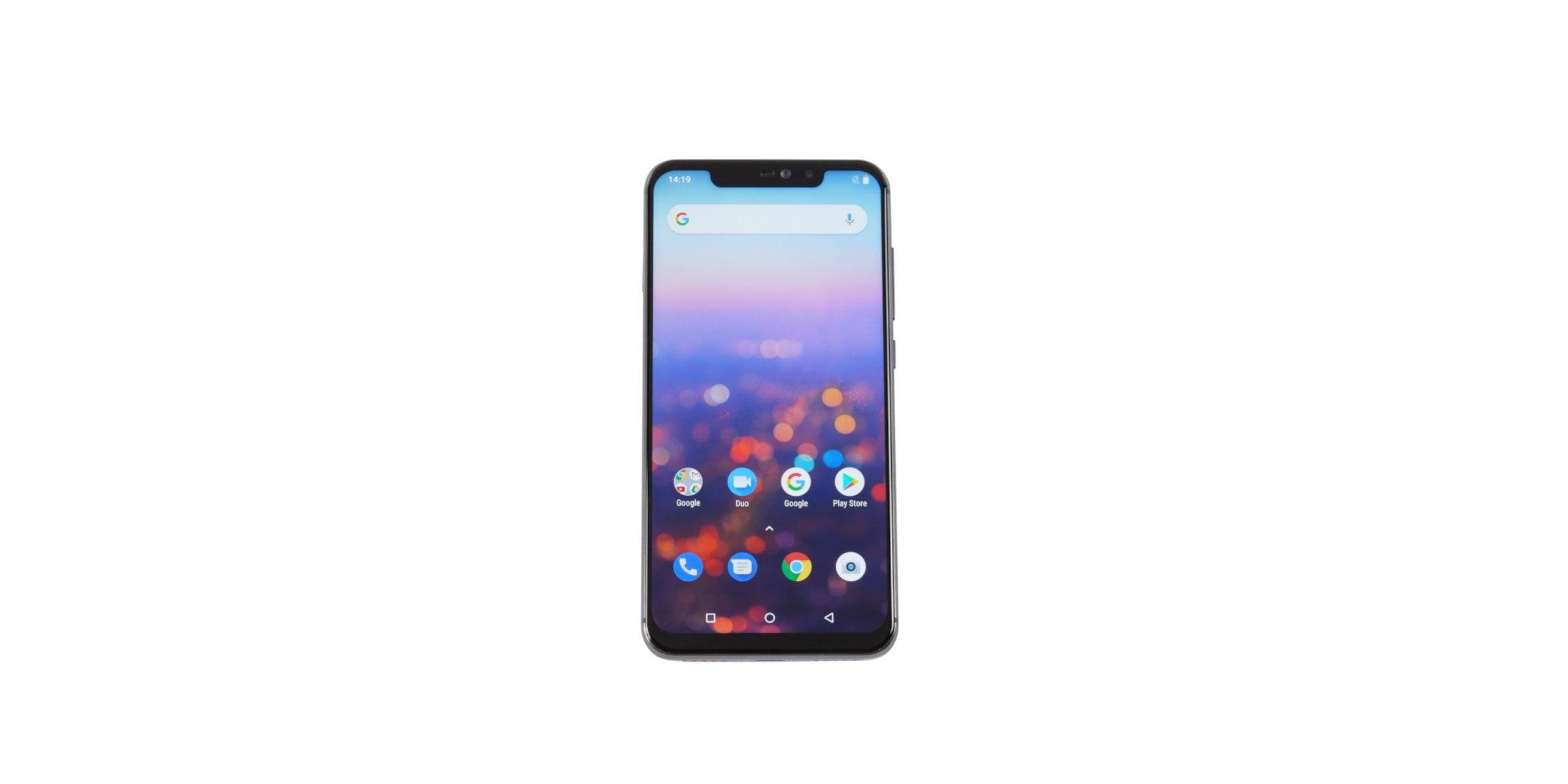 Smartphone UMIDIGI Z2 Pro