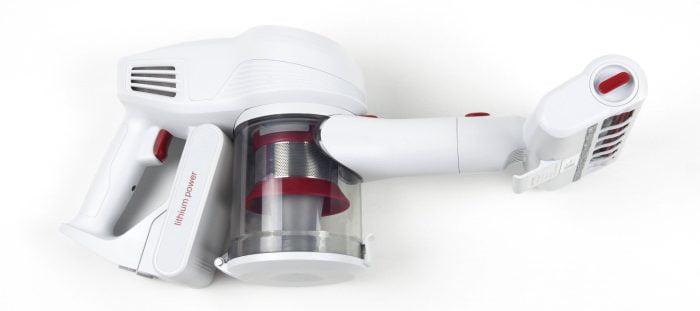 Jimmy JV51 hand vacuum