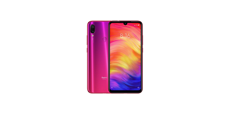 Xiaomi Remarque 7 Redmire