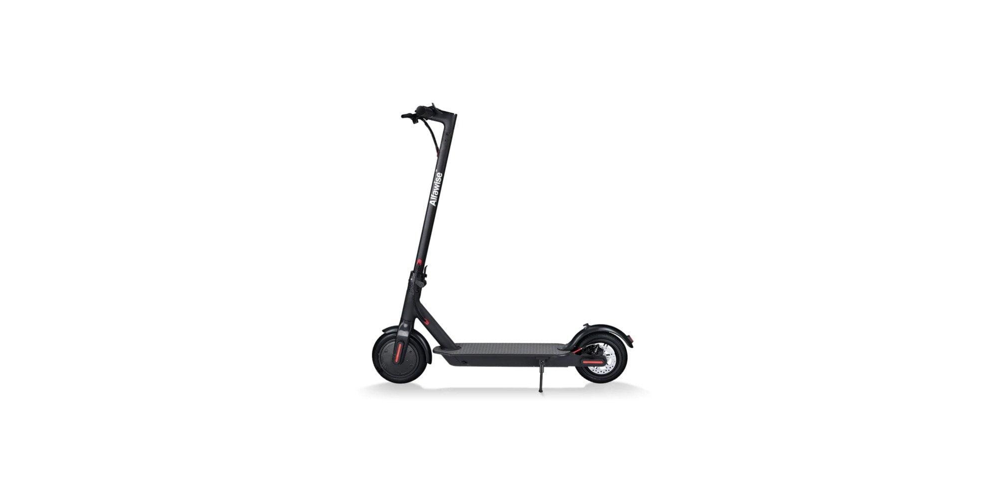 Alfawise M1 elektrische scooter