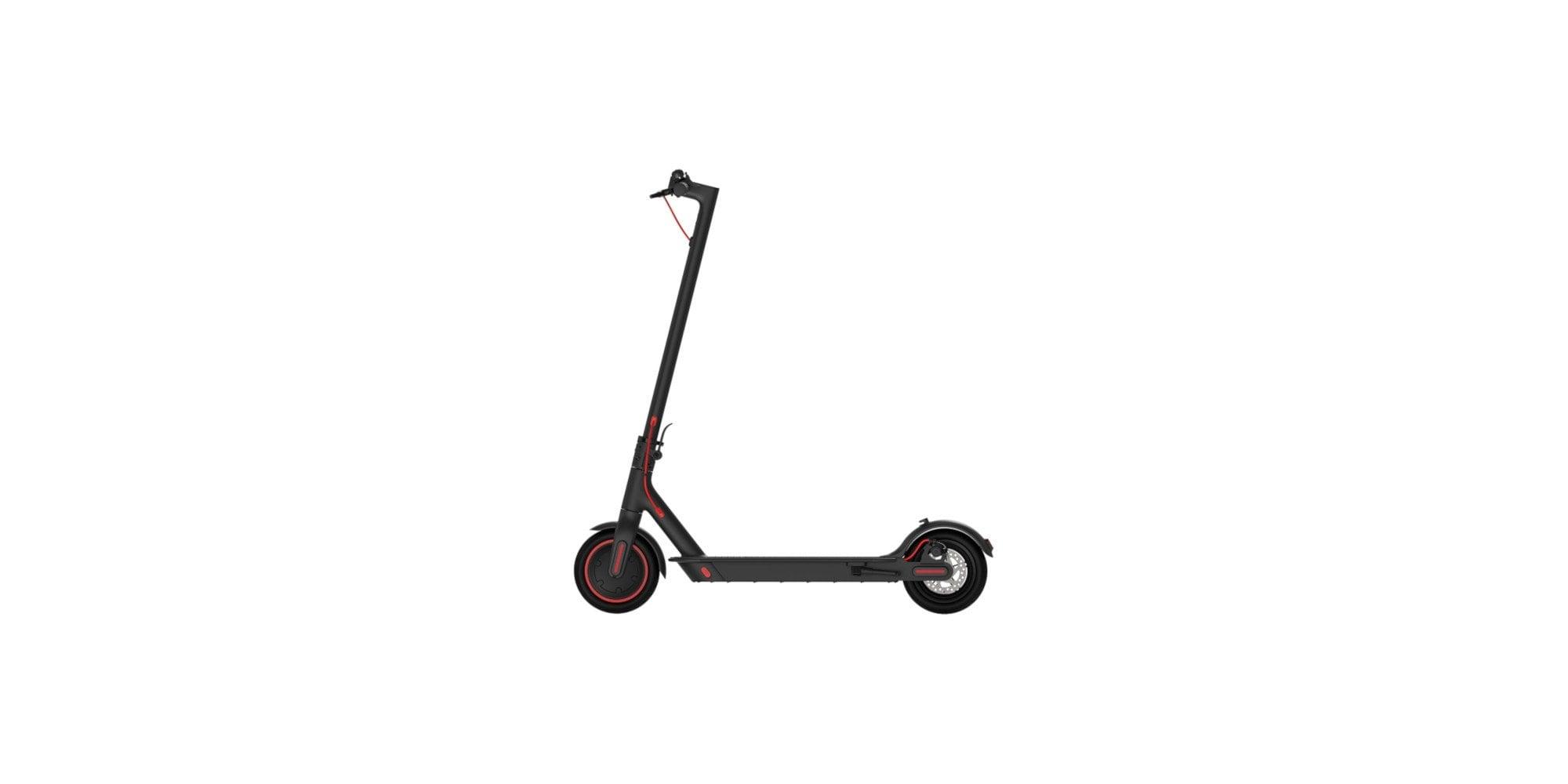 Xiaomi Scooter Pro elektrische scooter
