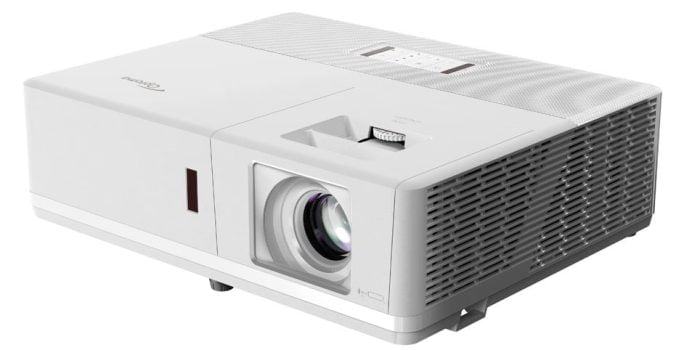 Optoma ZU506 projector