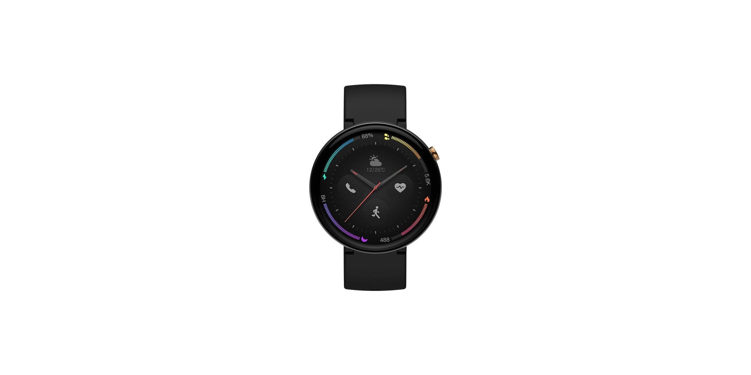 Huami Amazfit Nexo Smartwatch