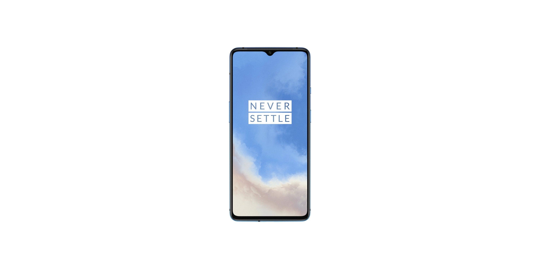 Smartphone OnePlus 7T