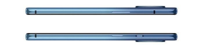 Páginas do OnePlus 7T
