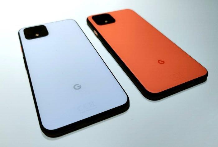 Google Pixel 4 met beperkte kleur 'Oh So Orange'