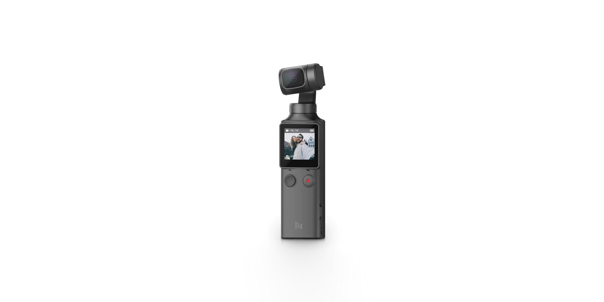 FIMI Palm Stabilizing Handheld Camera