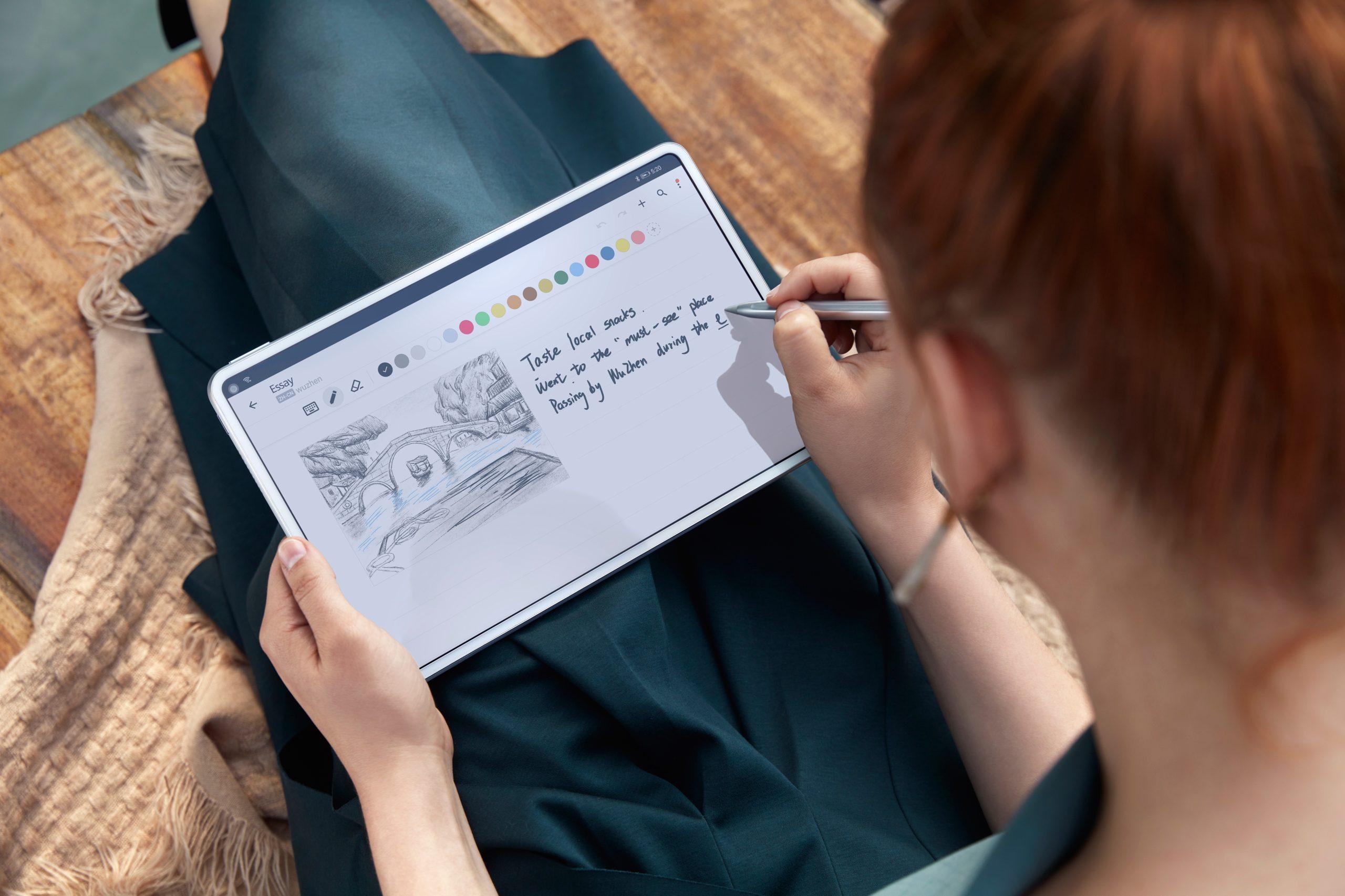 HUAWEI MatePad Pro M-Crayon