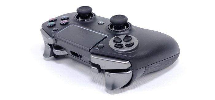 Razer Raiju Ultimate Pro controller page