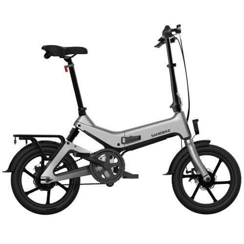 Angebot: Das Samebike JG7186 Pedelec ab 644€