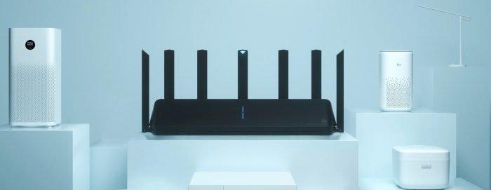 Le routeur Xiaomi AX3600 peut gérer jusqu'à 248 appareils IoT en même temps.