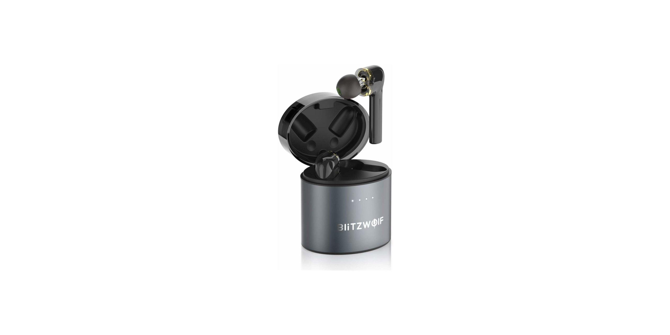 BlitzWolf BW-FYE8 TWS Kopfhörer Test