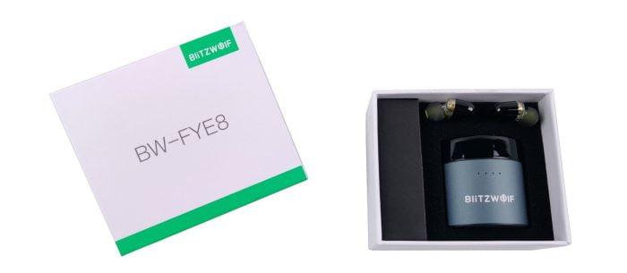 BlitzWolf BW-FYE8 Box