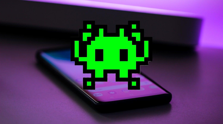 Higiene do telefone celular: desinfecte seu smartphone com luz UV.
