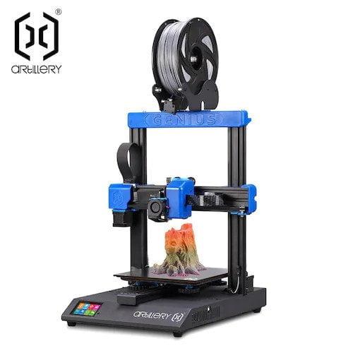 Artillery Genius 3D-Drucker.