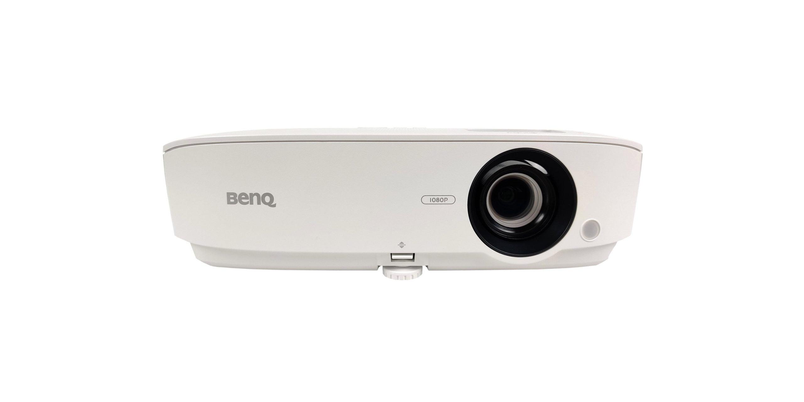 BenQ MH535 Full HD Meetingraum-Projektor