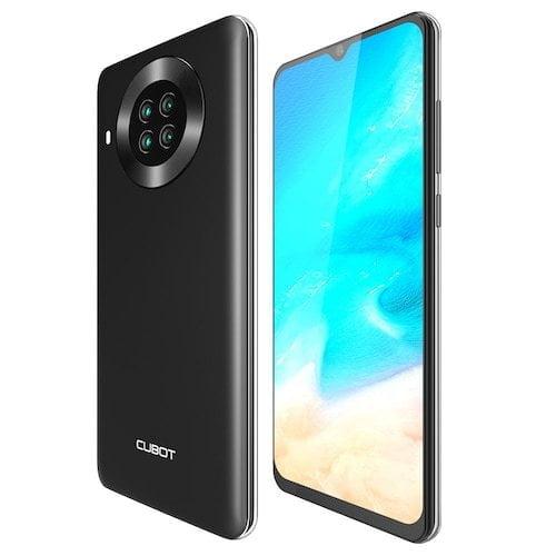 Cubot Note 20 Smartphone