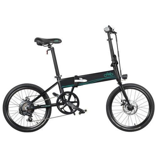 FIIDO D4S E-Bike ab 547€ kaufen | Preisvergleich, Test & Angebot
