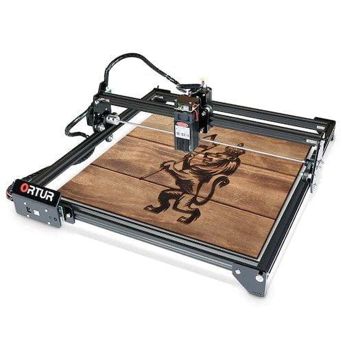 ORTUR Laser Master 2 ab 153€ kaufen | Preisvergleich, Test & Angebot