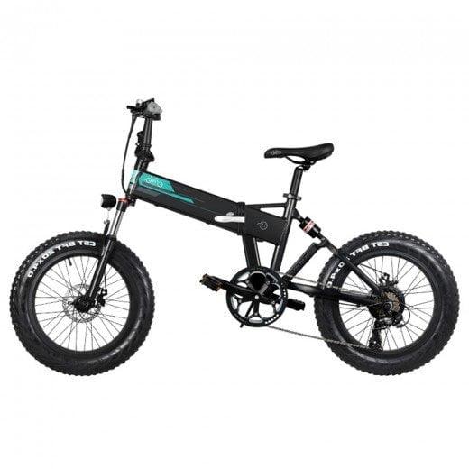 FIIDO M1 E-Bike ab 746€ kaufen | Preisvergleich, Test & Angebot
