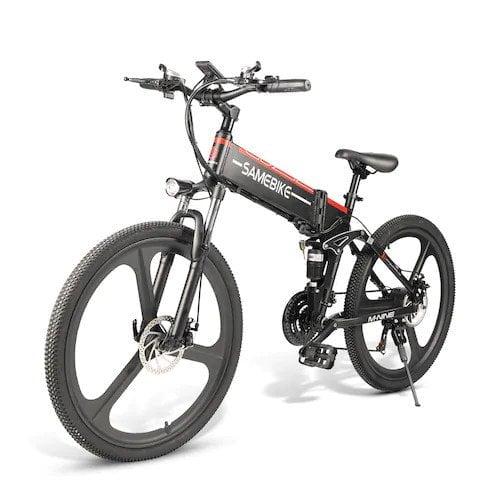 Samebike LO26 E-Bike Elektrofahrrad