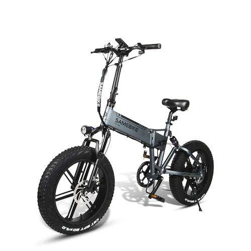 Samebike XWXL09 E-Bike Elektrofahrrad
