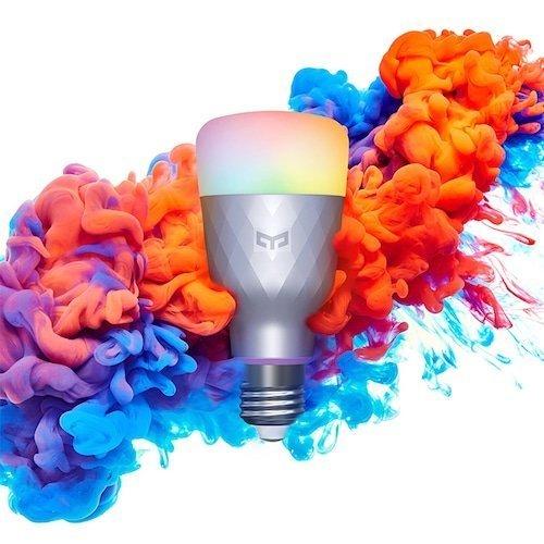 Yeelight 1SE E27 RGBW LED