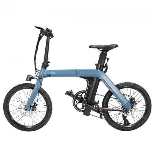 Vélo électrique FIIDO D11